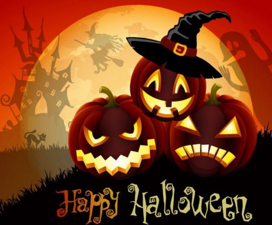 Halloween Per Bambini.Come Organizzare Una Fantastica Festa Di Halloween Per Bambini